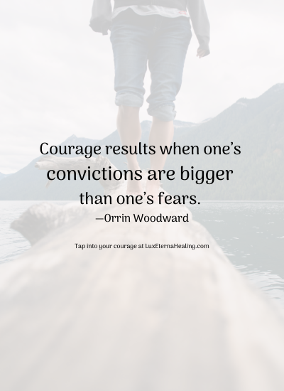 Listen to Your Inner Roar Blog